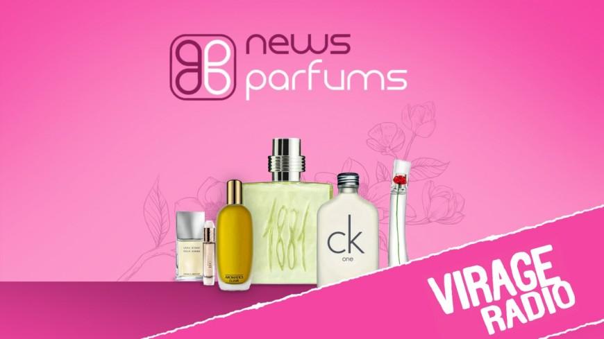 Gagnez votre nouveau parfum