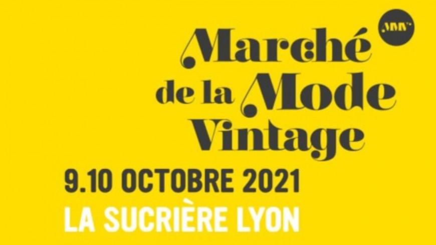 Tremplin VIRAGE RADIO en partenariat avec le Marché de la Mode Vintage
