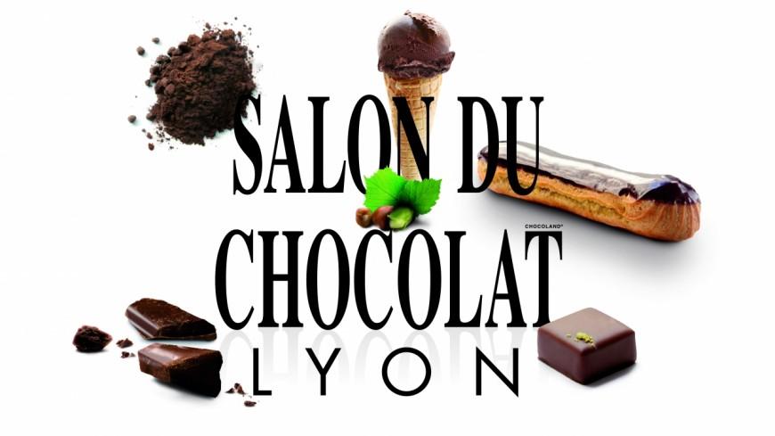 VIRAGE RADIO vous invite au SALON DU CHOCOLAT !