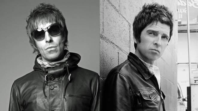 Noël Gallagher préfère sa vie actuelle qu'à l'époque d'Oasis.