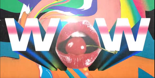 Le nouveau single de Beck complètement époustouflant en vidéo !