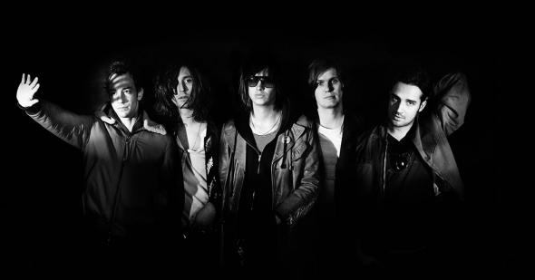The Storkes : Un nouvel album prévu pour l'année prochaine.