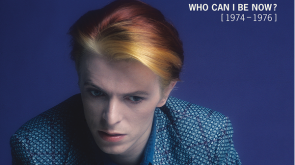 "David Bowie : ""Who Can I Be Now ? (1974-1976) », le coffret inédit vient de sortir !"