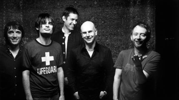 Radiohead joue un titre pour la première fois depuis 10 ans (vidéo)