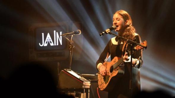 Jain annonce les dates de sa tournée américaine