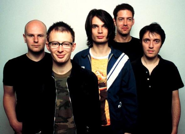 Radiohead lance la 22ème éditions des Nuits de Fourvière !