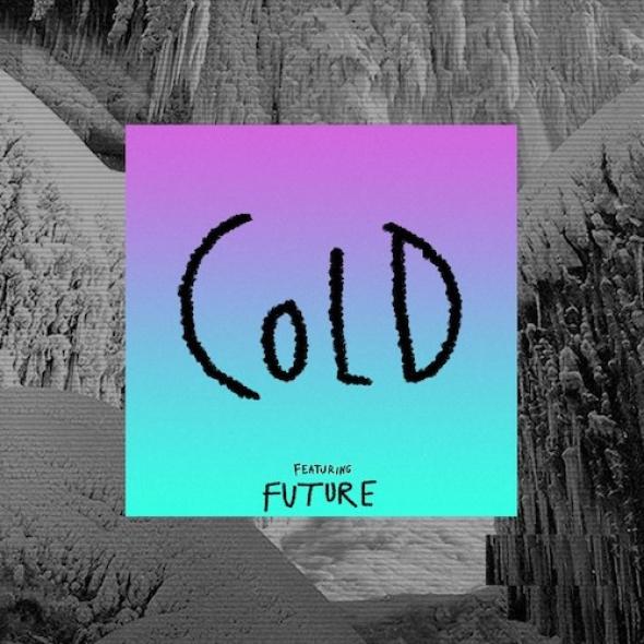 Découvrez le nouveau clip psychédélique de Maroon5 en featuring avec Future