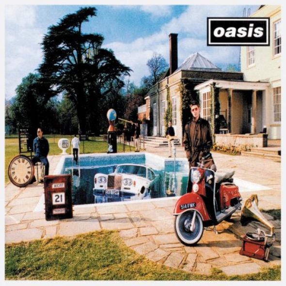 Le troisième album d'Oasis réédité en octobre