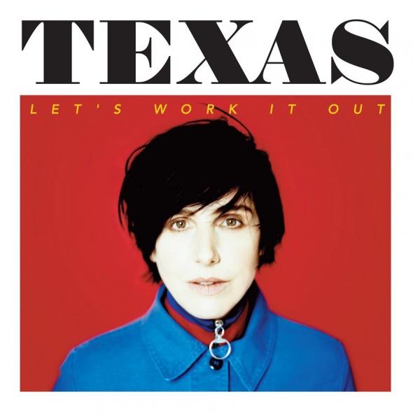 Noueau clip : Texas - Let's Work It Out