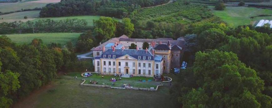 Sismo Festival le nouveau festival à 30 min de Lyon
