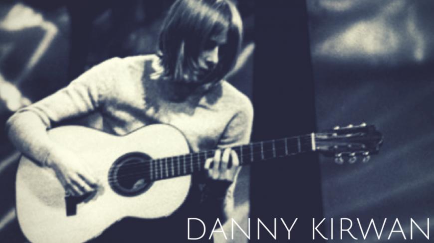 Décès de Danny Kirwan