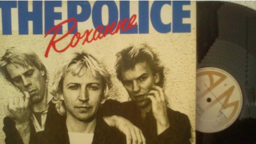 The Police : Roxanne fête ses 40 ans !