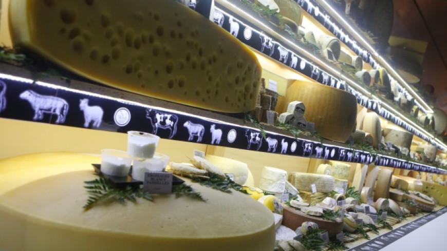 Les amateurs de fromage seraient des bêtes de sexe selon une étude !