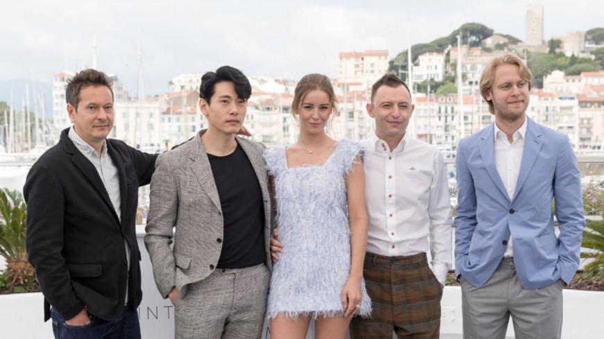 « Leto », l'été de Kirill Serebrennikov a brillé au Festival de Cannes
