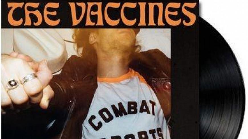 The Vaccines revient avec un 4e album
