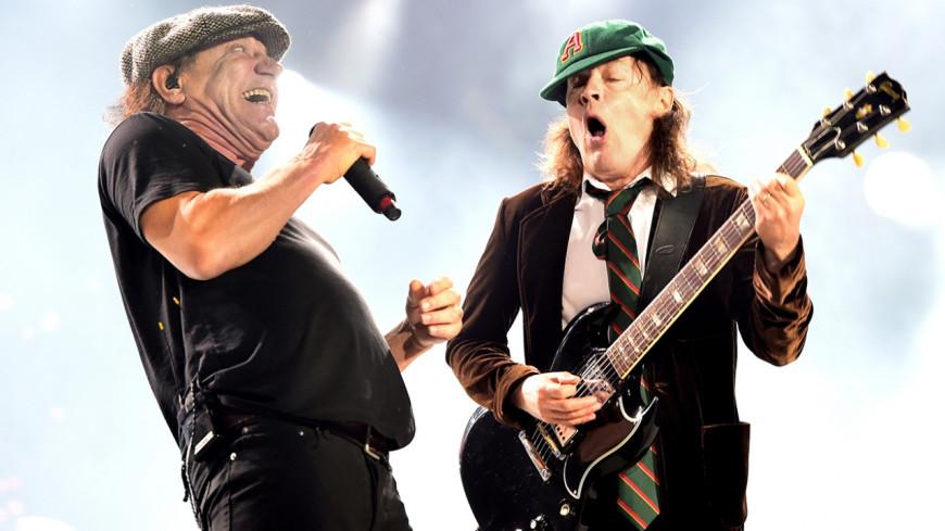 Le 9 août 1980, AC/DC rentre dans l'histoire