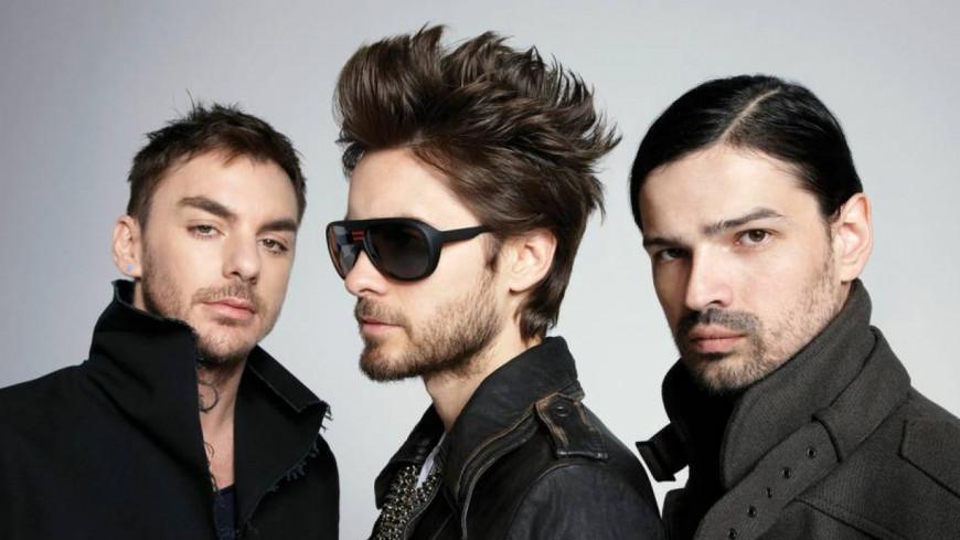 Tomo Miličević quitte Thirty Seconds to Mars