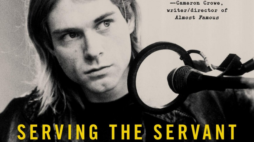 Kurt Cobain : Un nouveau livre sur le leader de Nirvana