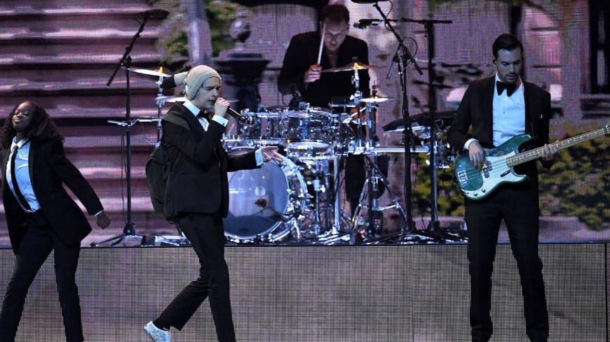 Brit Awards : Retour sur le palmarès de la soirée