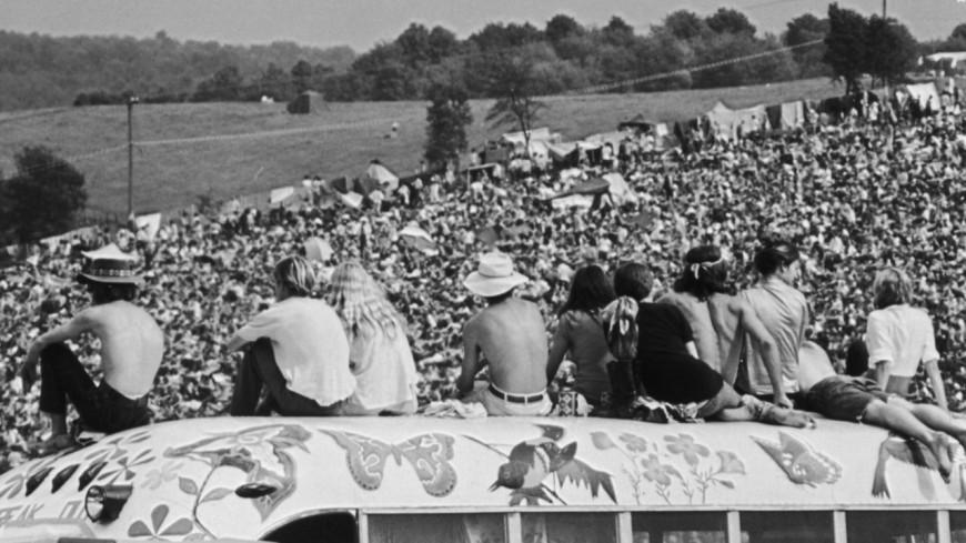 Un Woodstock en 2019 ?
