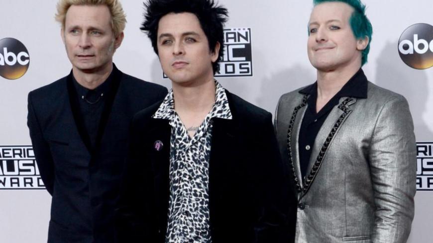 Green Day : Trois titres inconnus réapparaissent.