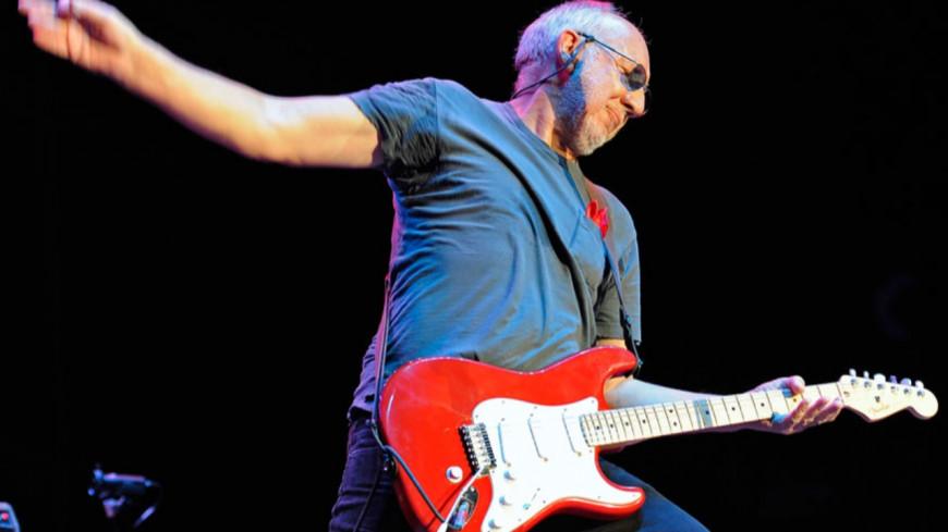 The who : Pete Townshend prépare un roman Rock n'roll