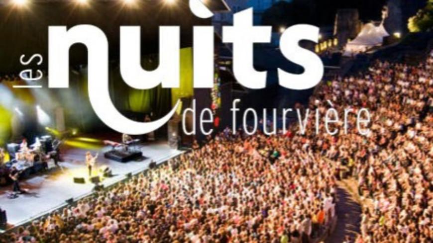 Le festival des Nuits de Fourvière dévoile sa programmation !