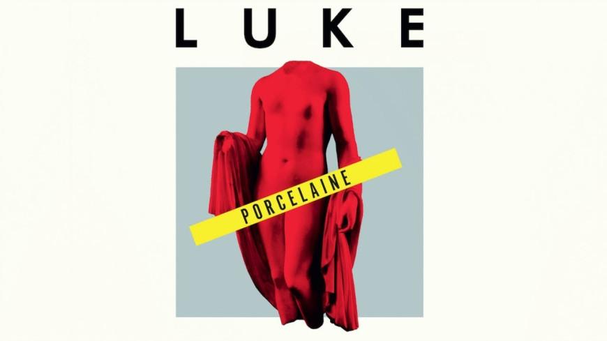 Le nouvel album de LUKE sort aujourd'hui