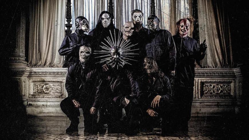 Un membre de Slipknot quitte le groupe