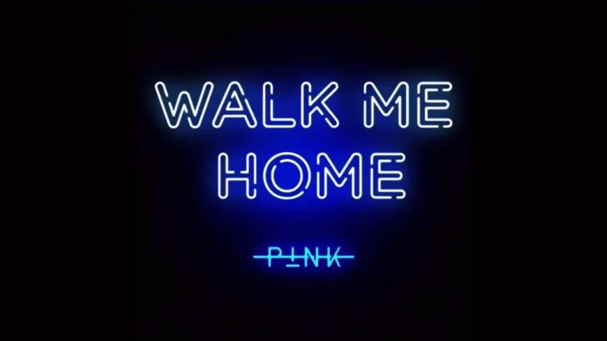 Un nouveau clip pour Pink