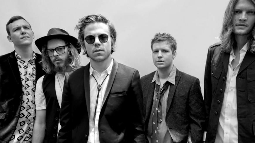 Cage the Elephant sort un nouveau morceau avec Beck