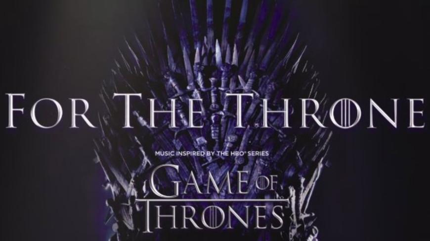 « For the Thrones » : l'album de Game of Thrones avec The Lumineers, Mumford & Sons…