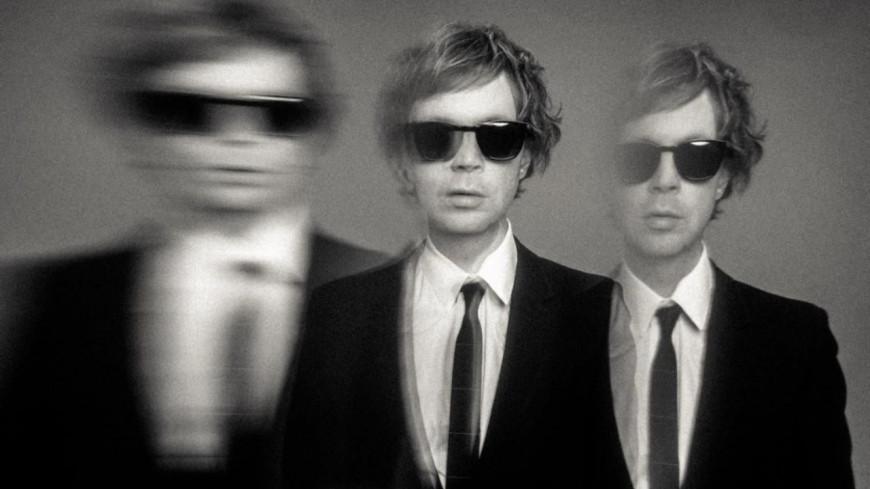 Beck de retour avec un nouvel album plein de surprises