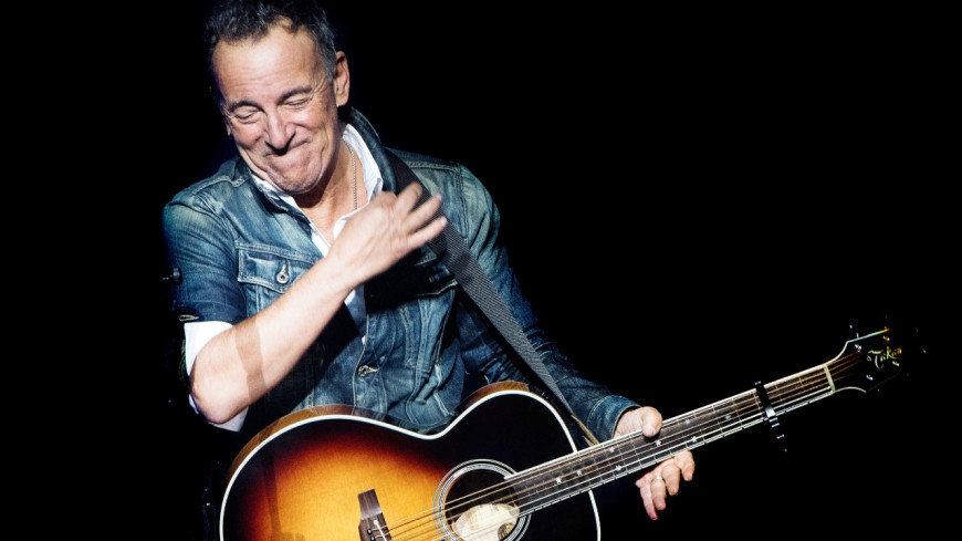 Nouvel album de Bruce Springsteen
