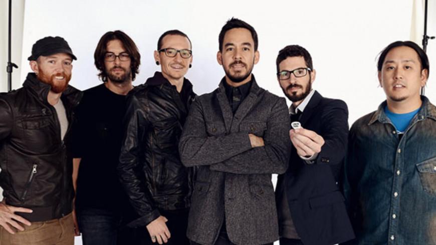 Un nouvel album pour Linkin Park ?