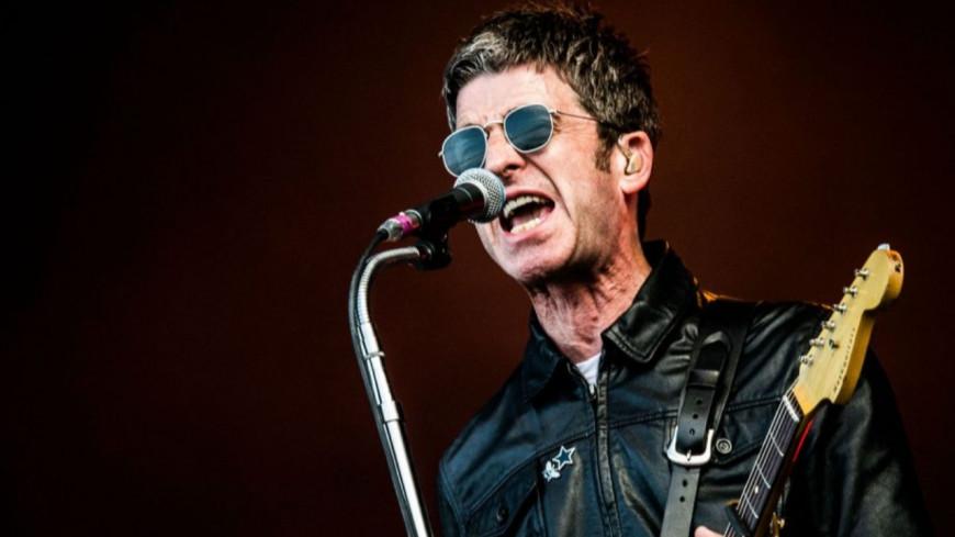 Noel Gallagher a annoncé un nouvel EP
