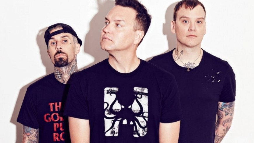 Nouvel single pour Blink-182