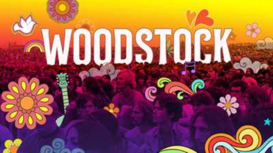 Un coffret pour les 50 ans du festival Woodstock