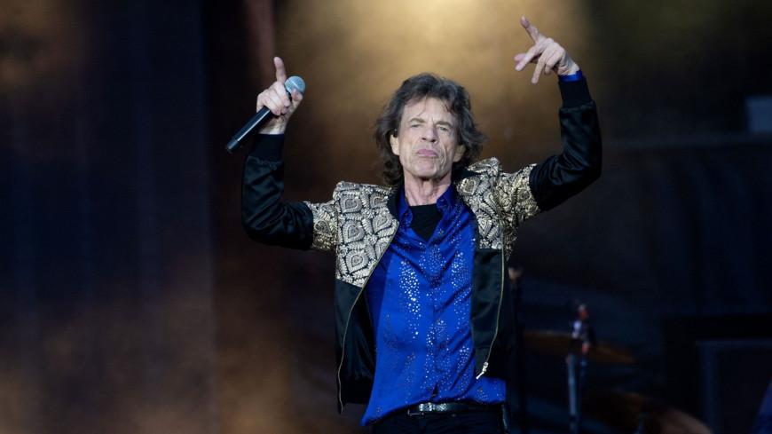 Mick Jagger rétablit
