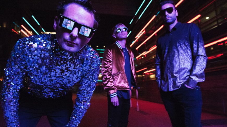 "Muse poursuit son envolé avec son nouveau titre : ""Get Up and Fight"""