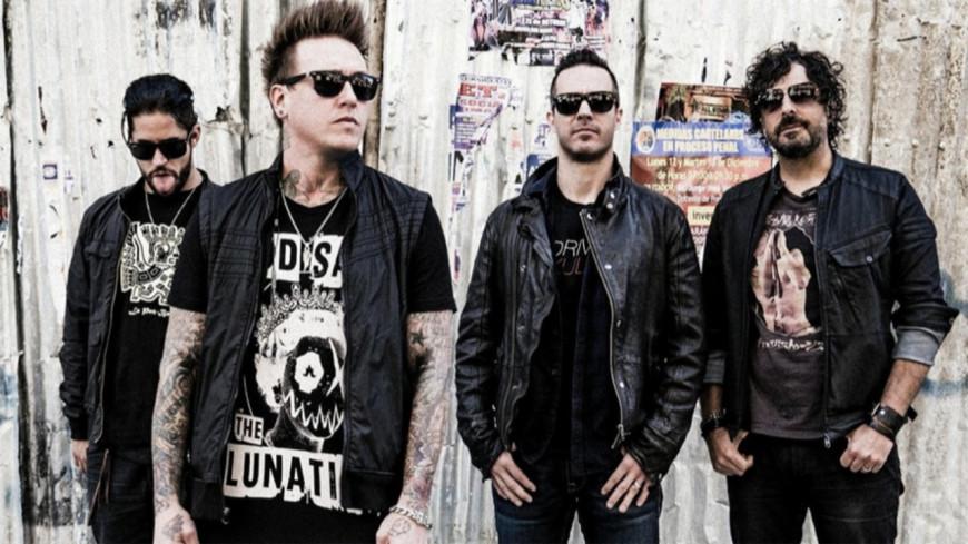 L'album Infest de Papa Roach aura sa fête d'anniversaire