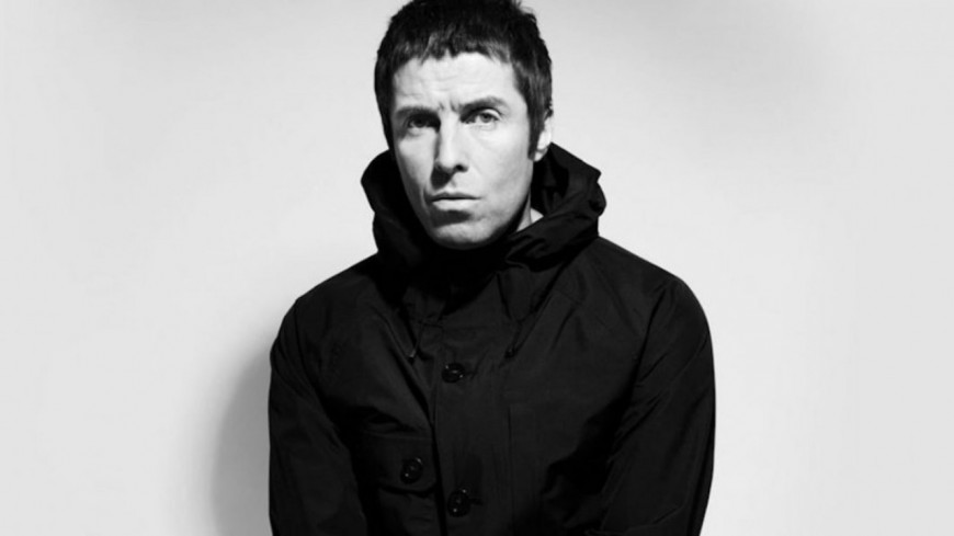 Album finit pour Liam Gallagher