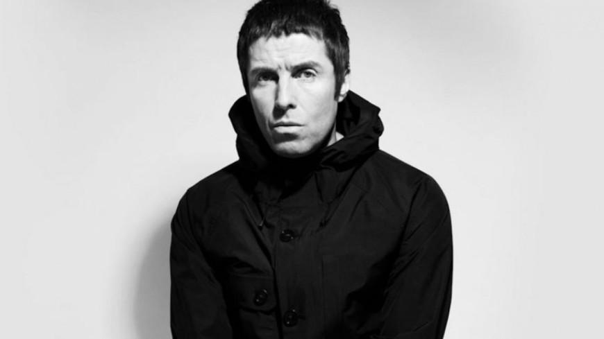 Album finit pour Liam Gallagher
