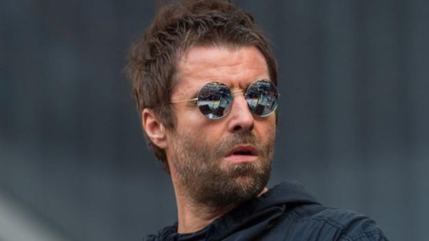 Liam Gallagher officialise son album