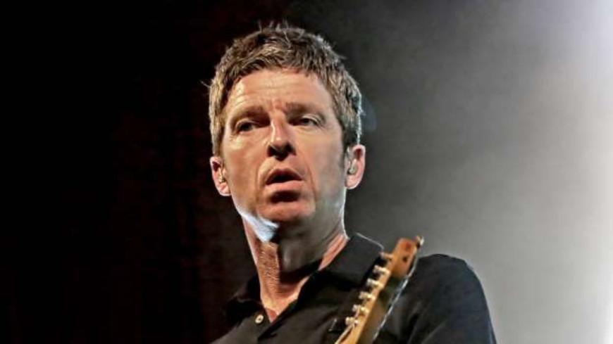 Rattling Rose, le nouveau morceau de Noel Gallagher