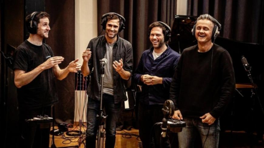 Keane de retour avec un album !