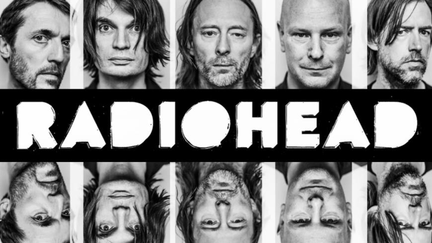 Menacé par un pirate Radiohead diffuse des sons inédits