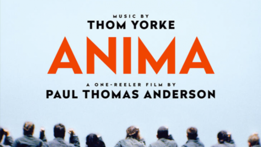 Tom Yorke : un album et un film en collaboration avec Netflix