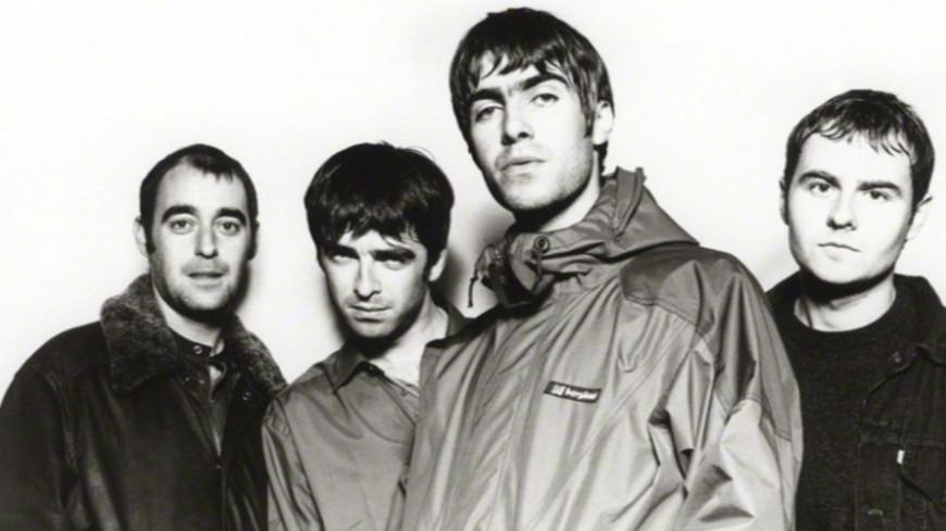 Oasis : les 2 frères toujours en guerre !