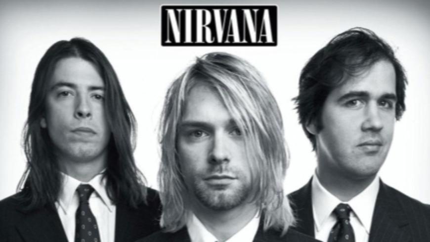 L'un des derniers concerts de Nirvana en vidéo